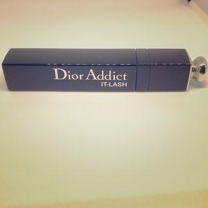 Dior Addict IT-LASH Mascara 💋